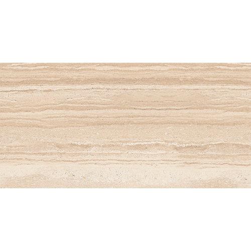 Revestimiento bellapietra 30x60 travertino mate artens