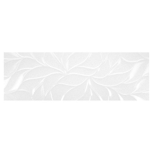 Baldosas murales blancos de pasta blanca blanco