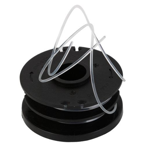 Cabezal de cortacésped sterwins para hilo de 1.2 mm