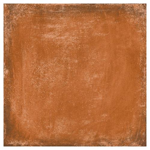 Pavimento alhamar 33x33 rojo c3 antideslizante