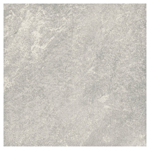 Baldosa serie petra 33x33 cm gris