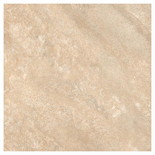 Baldosa serie petra 33x33 cm ocre