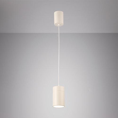 Lámpara de techo aruba blanca 1 luz