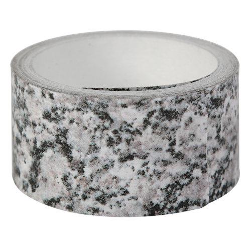 Rollo canto de encimera para cocina color granito gala de 3,5x360x0,35 cm