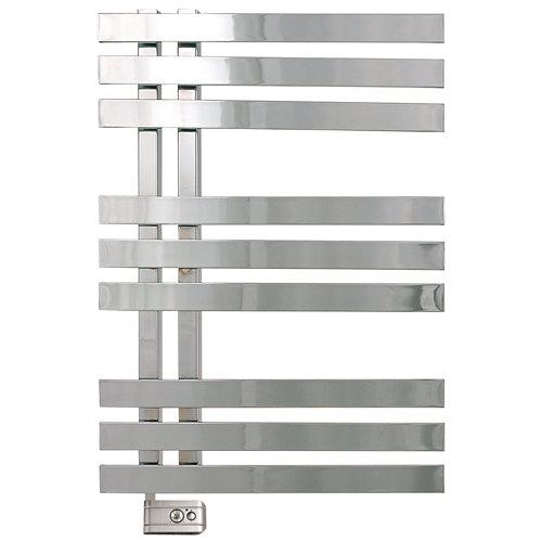 Radiador toallero ela0850c4 50x90 cm cromado