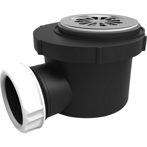 Desagüe para plato de ducha de 50 mm de ø entrada