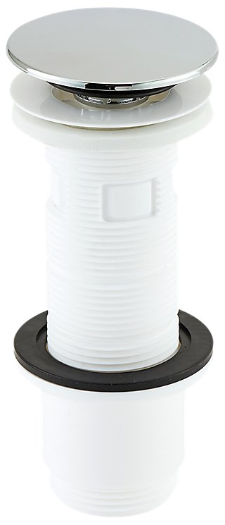 Válvula Desagüe Lavabo Lavamanos Equation Diámetro Entrada