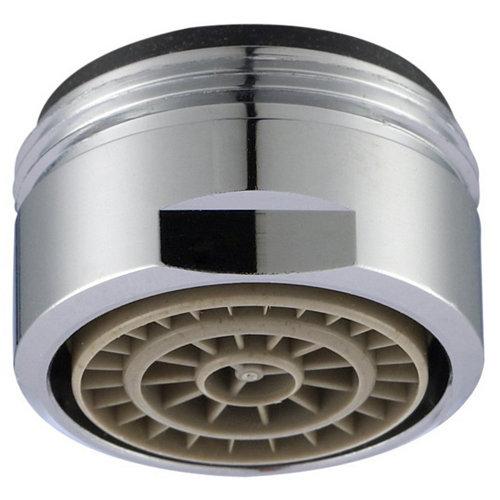 Aireador ahorro de agua equation macho 24 mm de ø