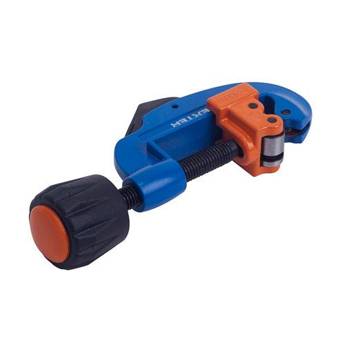 Cortatubo para tubos entre 3 y 30 mm de ø para tubos de cobre