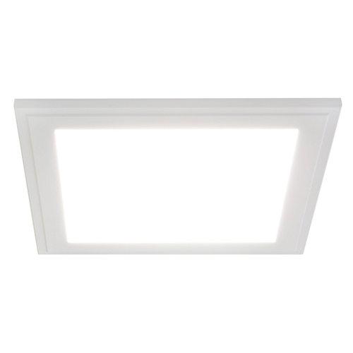 Panel led eglo connect 16w cuadrado blanco