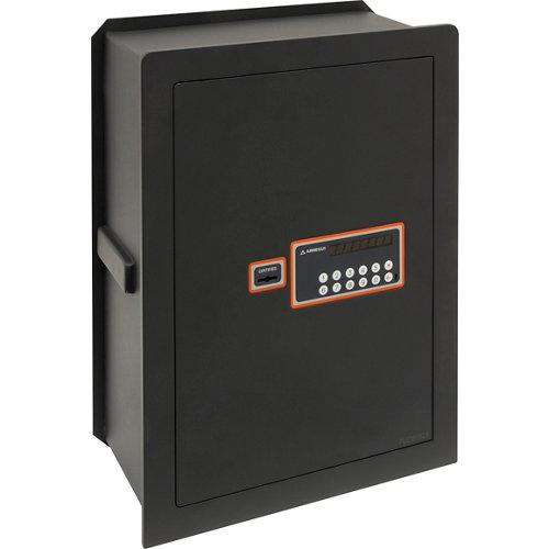 Caja fuerte de empotrar en la pared arregui 181080 38.5x52x20 cm