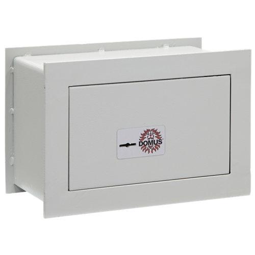 Caja fuerte de empotrar en la pared arregui 271310 30x20x20 cm