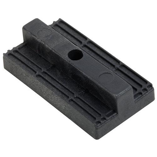 100 unidades clips fijación para suelo naterial