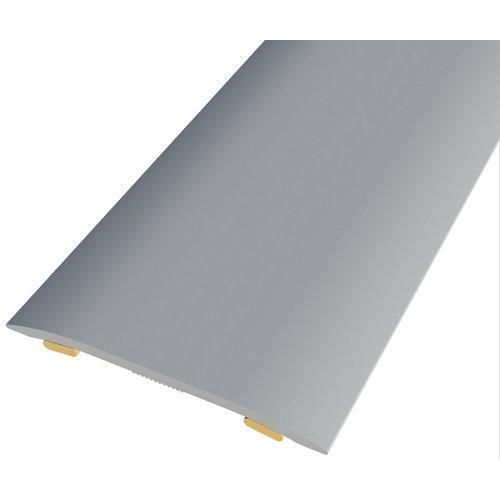 Perfil baglinox 83 cm plata