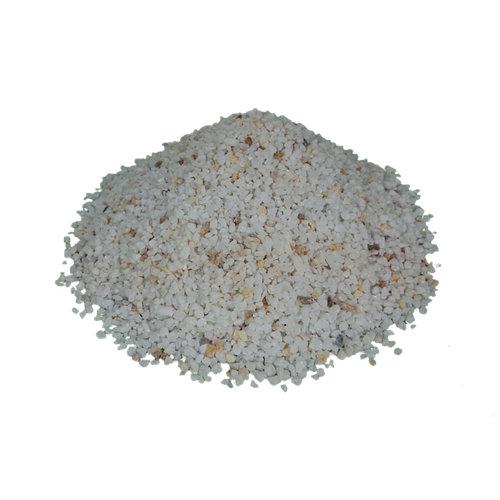 Saco de mármol blanco 1000kg 1,5 y 2,5 mm