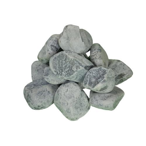 Saco de mármol gris 1000kg 40 y 60 mm