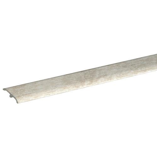 Perfil aluminio artens 83 cm beige mod014