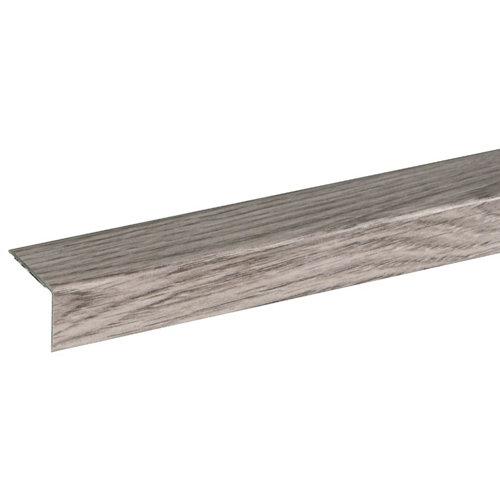 Mamperlán aluminio artens 95 cm gris mod012