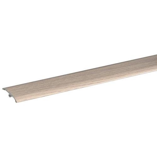 Perfil aluminio artens 83 cm beige mod015