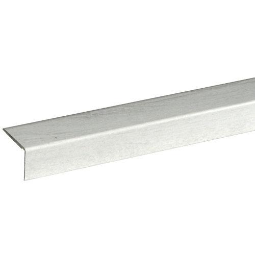 Mamperlán aluminio artens 95 cm blanco mod002