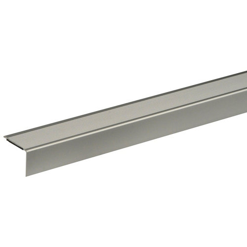Mamperlán aluminio artens 95 cm plata