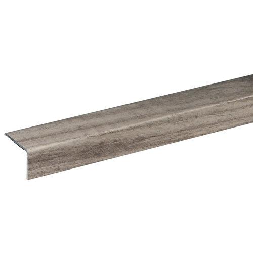 Mamperlán aluminio artens 95 cm beige mod019