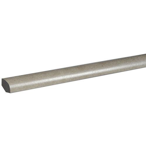 Junquillo pvc fn profile 240 cm beige mod052