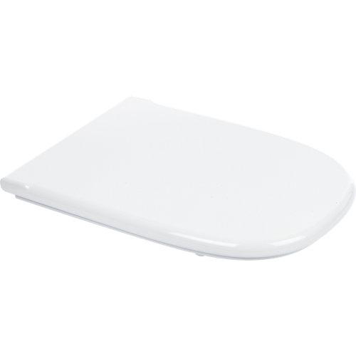 Tapa wc roca dama blanco