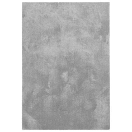 Alfombra gris poliamida touch 060 60 x 110cm