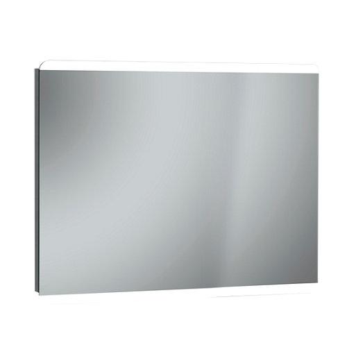 Espejo de baño con luz led gredos 120 x 60 cm