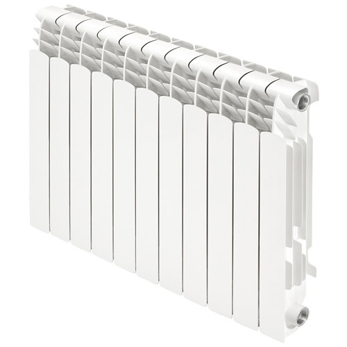 Radiador de agua caliente cointra orión hp700 11e