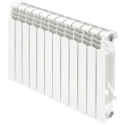 Radiador de agua caliente cointra orión hp700 12e