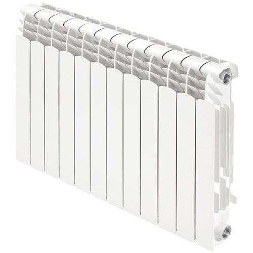 Radiador de agua caliente cointra orión 450 12 elementos