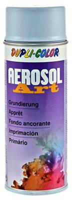 Spray imprimación universal DUPLI COLOR incoloro 0,4L