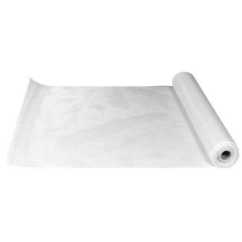 Malla fibra de vidrio blanca para pintura 1x50 m