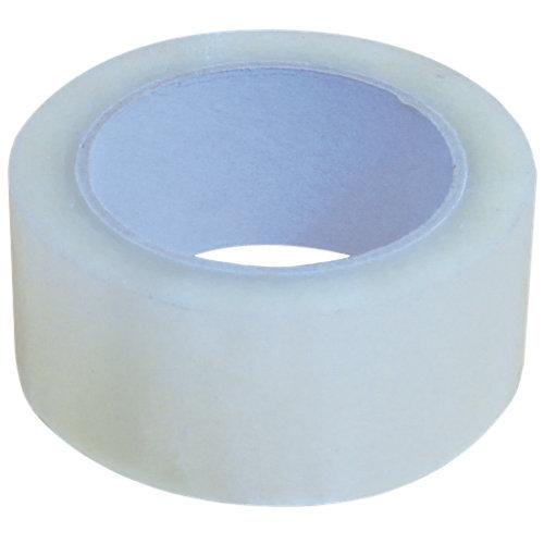 Cinta adhesiva transparente 0,05 x 100 m