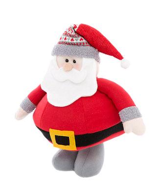 Figura Santa Claus flexible 69 cm