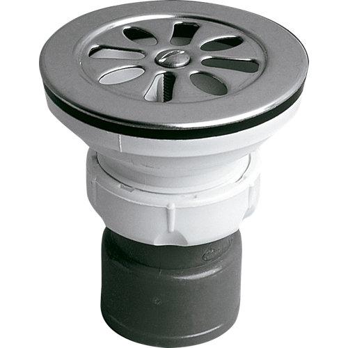 Valvula desagüe plato ducha 40x80 mm de ø