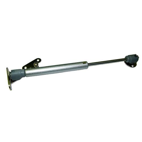 Elevador de acero y 100º de apertura máxima