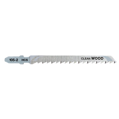 Dewalt DT2164-QZ Hoja de sierra de calar HCS Set de 5 Piezas