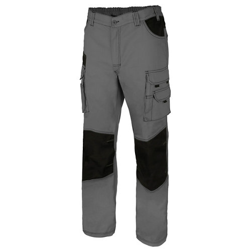 Pantalón velilla gris t xxl