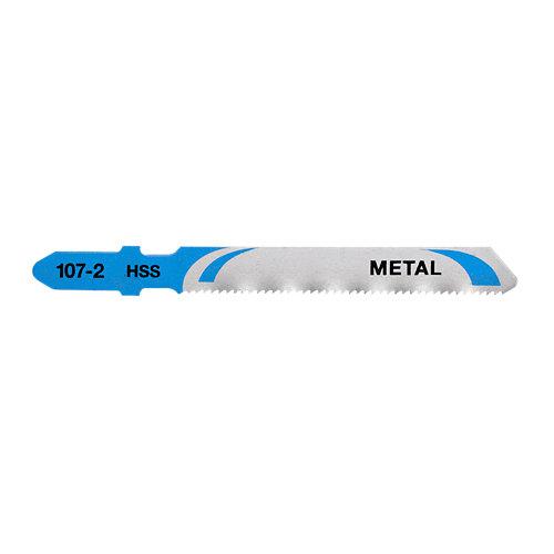 Hoja de sierra calar dewalt dt2160-qz para metal de 76 mm