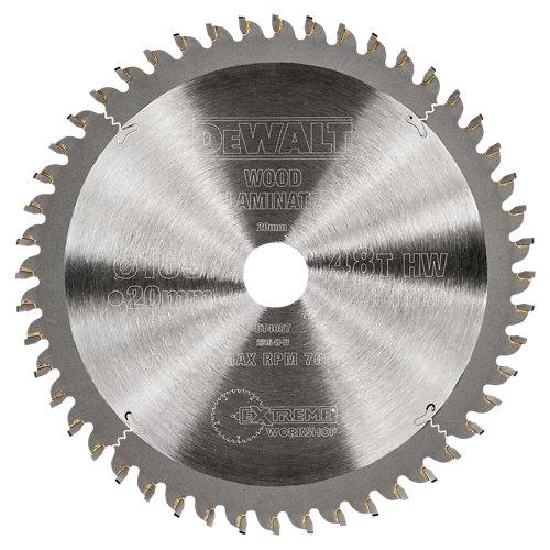 Hoja de sierra para black + decker dt4087-qz de 20 mm