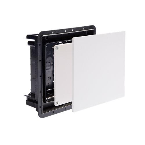 Pack de 3 cajas de registro imanbox 100x100 mm