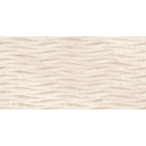 Revestimiento varana 45x90 decorado almond