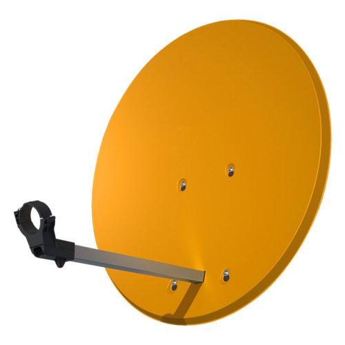 Antena parabólica televés