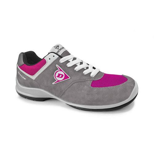 Zapatos de seguridad dunlop s3 s3 multicolor t39