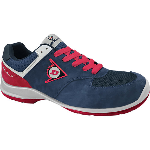 Zapatos de seguridad dunlop s3 s3 azul t38