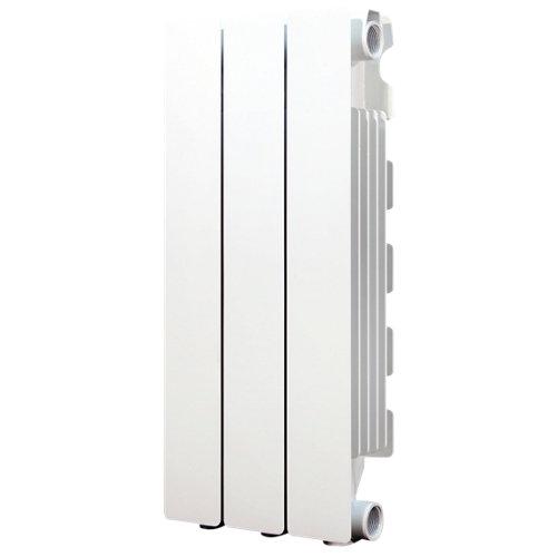Radiador prodige modern 500 3 e
