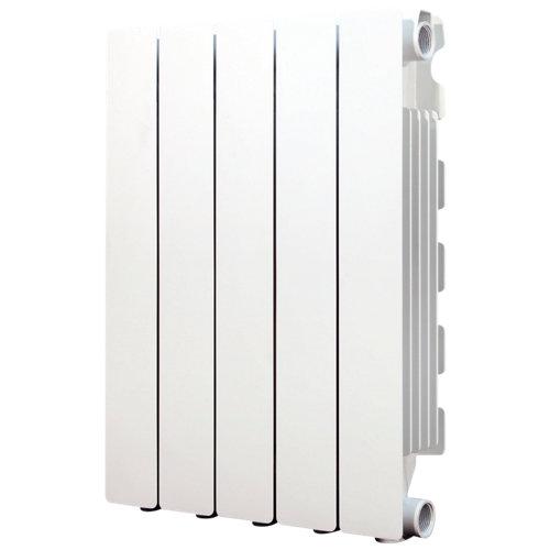 Radiador prodige modern 500 5 e